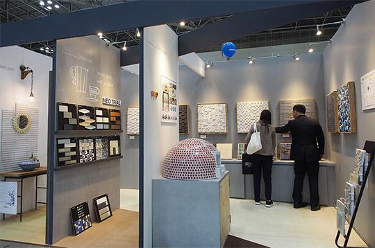 東京ビッグサイトで開催の「リフォーム産業フェア」に出展致します。 展示会