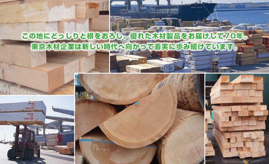 自然が育てた表情のまま、歳月を経て味を出す天然木フローリング 製品紹介