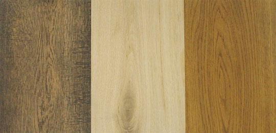 注目!豊富な木目の『オールドオーク不燃ボード(節入り)』 新製品