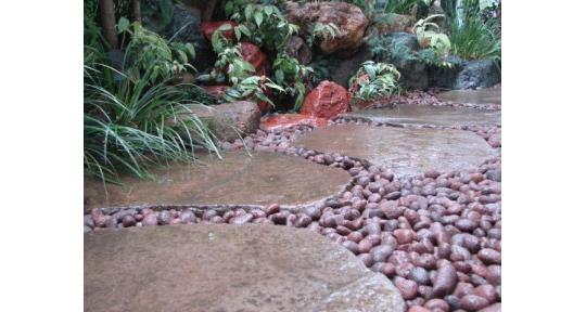 温暖化を抑制し健康に穏やかな『和空玉石』のご紹介