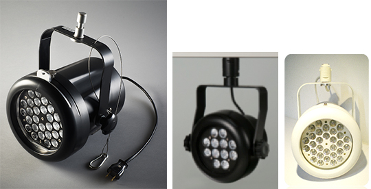 LEDスポットライト SL2(エスエルツー)「国際ホテル・レストランショー」出店決定 HPリニューアル