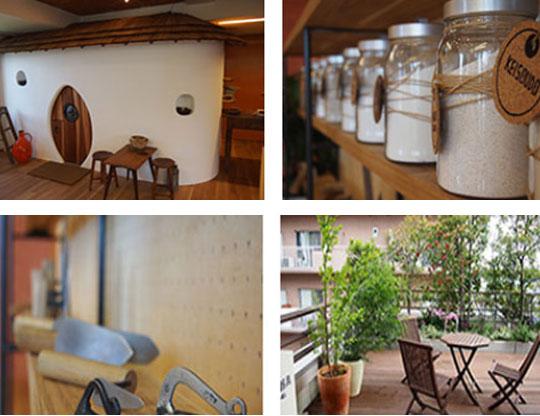『世田谷区駒沢にショールームをオープンしました』 ショールーム