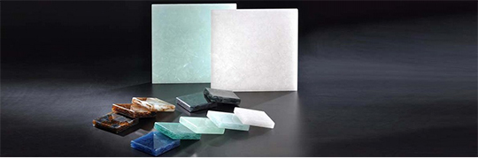 第三の結晶化ガラス誕生