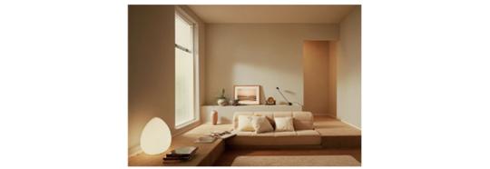 ホタテ貝殻の力で美しい空間を創造する新世代のホタテ漆喰塗料