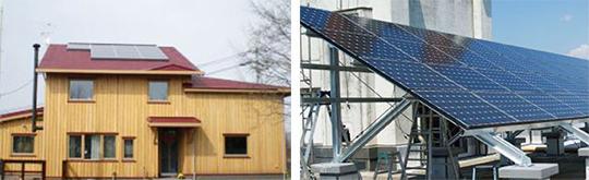 日本品質の小型太陽電池モジュール生産量No.1