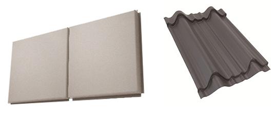 30年保証外装用鋼板で安心・快適な暮らしを 製品紹介