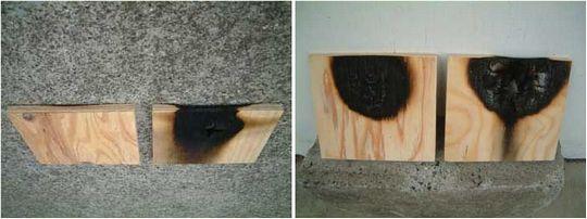 国内唯一の不燃認定構造用合板をご紹介!