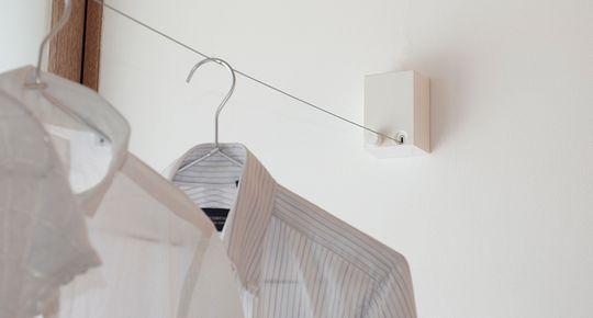 「pid 4M」で室内干しをポジティブに楽しむ 製品紹介