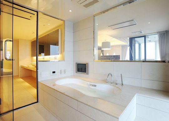 快適なバスルーム空間を提供する「東京バススタイル」