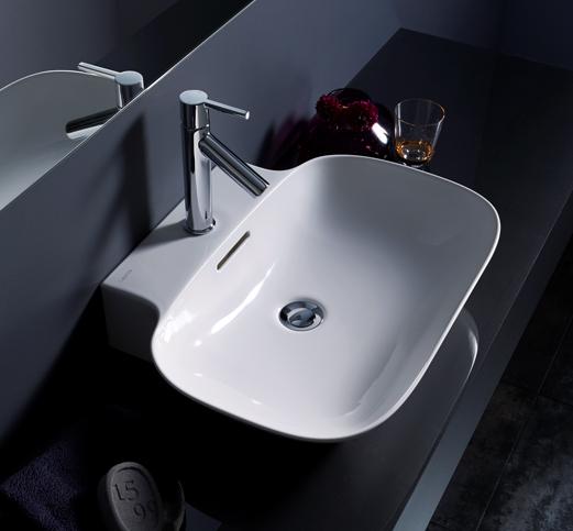 究極に薄い洗面器「INO」「VAL」を発売いたしました