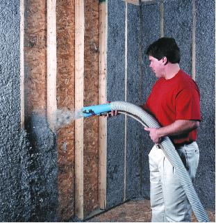 住まいと家族の健康を守る米国NO.1自然素材断熱工法