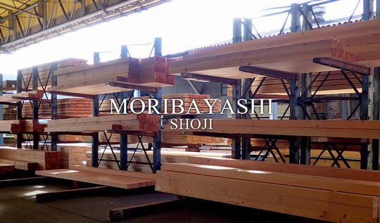 「拡木材」として木材を積極的に活用していく 製品紹介