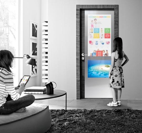 IoT時代の新しいドア「mirado(ミラド)」新発売のお知らせです。 新製品