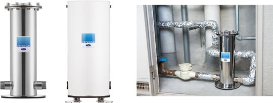 セントラル方式浄水システム 「光水<CR-500MS>」