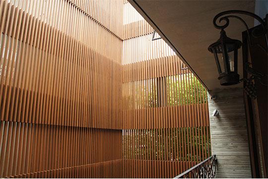 「木材製品展示会」に江間忠木材が出展いたします。
