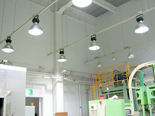 無電極ランプ『コムソーレ』は節電に有効な選択肢!