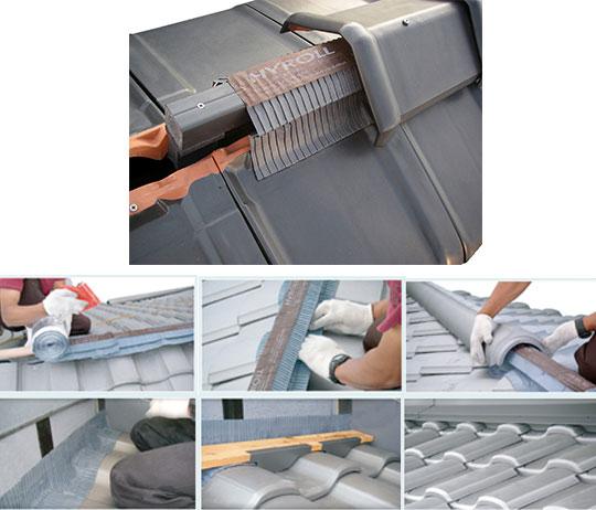 屋根材のことなら馬場商店にお任せください!※屋根材多数ご用意してます!