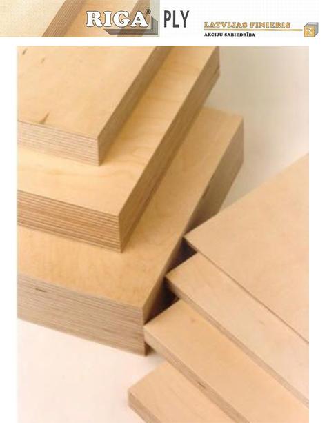 【ディーワン】植林木を100%使用している地球にやさしい合板 製品紹介