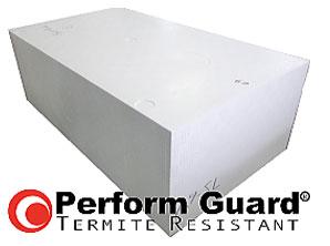 長くお客様にご愛用いただいている防蟻EPS断熱材「パフォームガード」をご紹介。 製品紹介