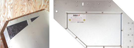 揺れを吸収する壁【SDU】をご紹介します。