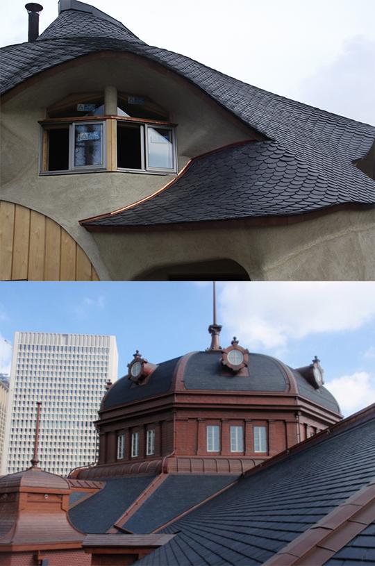屋根の工事・復元などは日本セラミックスにお任せください! 製品紹介
