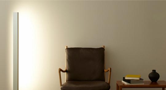 【KANEKALUCE™(カネカ・ルーチェ)】やわらかな光を使った新しいカタチの照明ブランド。