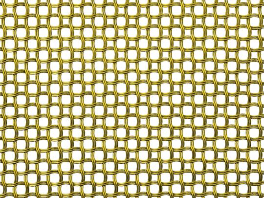 空間の視界を狭めず広がりある空間を創造する、装飾性・独創性の高い「メタルメッシュパネル」に新たなラインナップが追加!