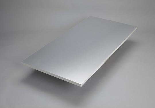 業界最高水準熱伝導率0.018W/(m・K)の断熱材『ジーワンボード』
