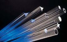 特殊ガラス「CONTURAX®」は装飾や照明、美術工芸品等に用いられています!