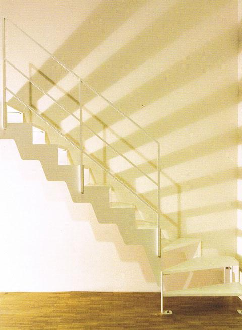 こだわりのデザインを追求した自信の「階段」を製造しています!