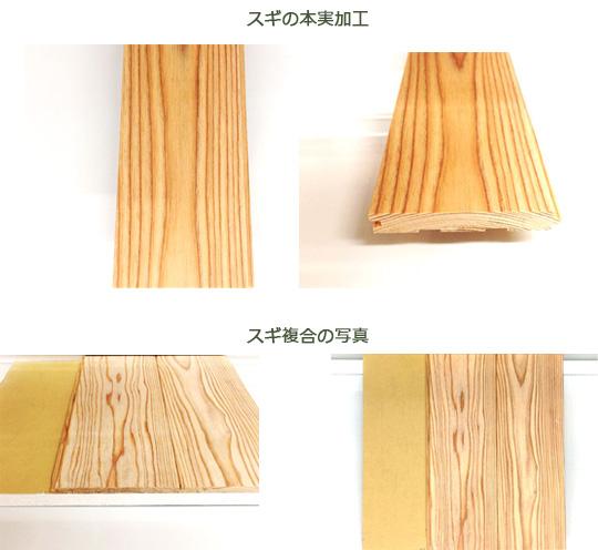 細田木材工業の不燃木材をご紹介!