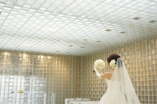 施工事例で見る「ガラスブロック」の魅力。