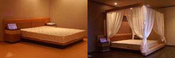 ニーズに合った「ホテル専用ベッド」をご提案いたします!