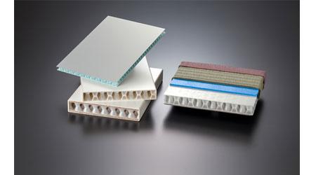 用途様々!4層中空ハニカム構造板「ツインコーン」の活用法