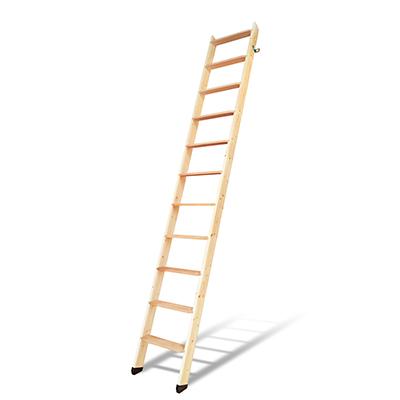 「軽量【北欧ラダー】木製ロフトはしご」が素材新たにリニューアルしました!