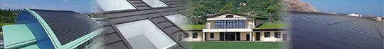 住宅向け金属屋根・新製品「断熱ビューティルーフ2型」が発売されます!
