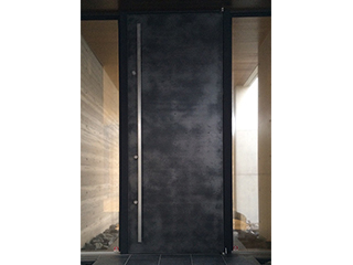 VeroMetal® Door Collection(ヴェロメタル)