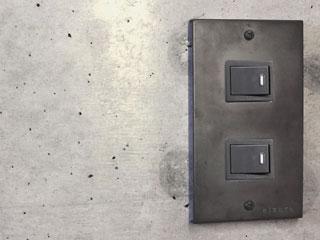 SwitchPlate (ビスタイプ)
