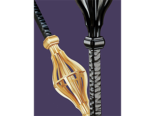 アルミ鋳物製装飾金属「CAZARY® ORNAMENTAL HARDWARE」