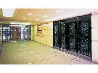 アルミ鋳物製装飾金属「CAZARY® ORNAMENTAL HARDWARE」 階段手摺