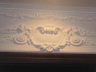 装飾石膏・セメント・FRP製品