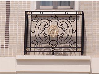 建築装飾金物 【フェンス】