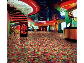 Original Carpet -オリジナルカーペット-