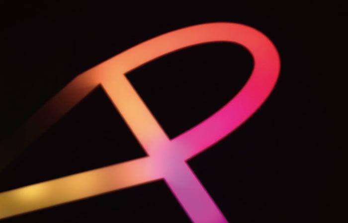RGBトリオIC