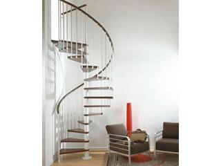 木製らせん階段『 RING リング 』『SemiRing セミリング 』