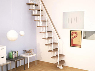 ロフト階段『 ZEN ゼン 』
