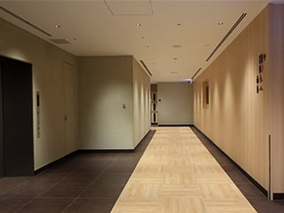 【FLOORS】Xボンドシームレスストーン