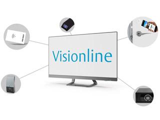鍵発行システムVisionline&Vostio