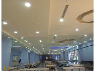 薄型 導光板LEDダウンライト 20-50mm <br> 調光対応 12/18W