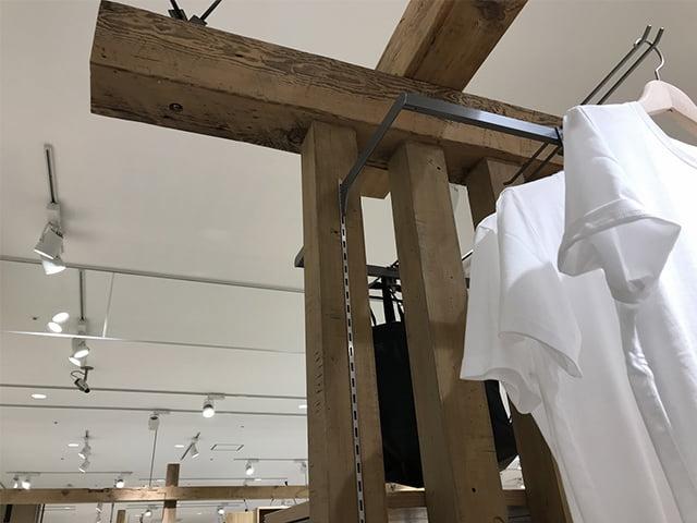 【古材】ビンテージビーム(古材、梁、柱)